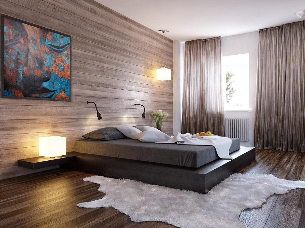luz ambiente dormitorio