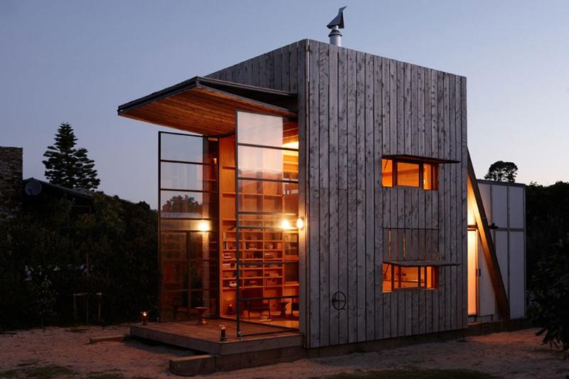 La construcción sostenible como parte de la solución ecológica