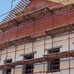 Claves para la rehabilitación de fachadas