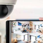 Como instalar un kit de videovigilancia en el hogar