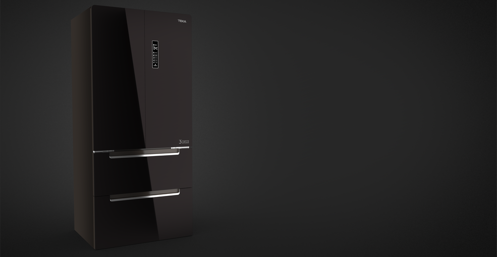 frigorificos teka