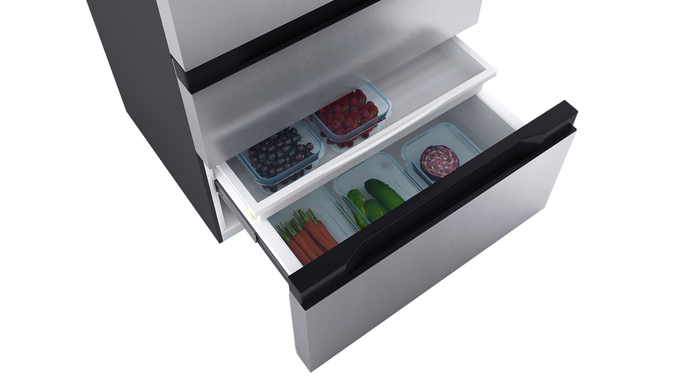 "Escogiendo frigorífico, ¿cuál se ajusta mejor a ti"""