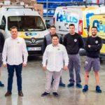 Grupo Aplus especialistas en aire acondicionado en Alicante