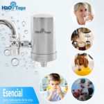 Filtros de agua para grifo de H20Taps