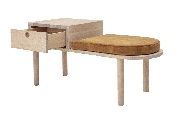 Mesas auxiliares: ¡Ahorra espacio con mucho estilo!