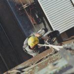 Los trabajos verticales son la opción práctica y eficiente para reformas