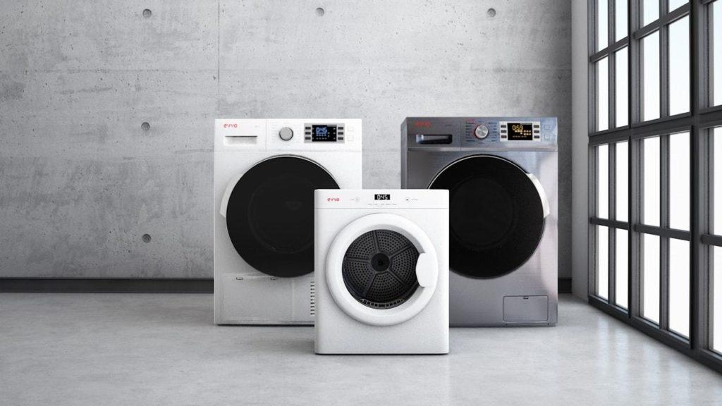 electrodomésticos Evvo