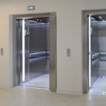 ¿Cómo actuar ante el COVID 19 en ascensores?