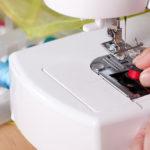 Máquinas de coser, mantenimiento y cuidados