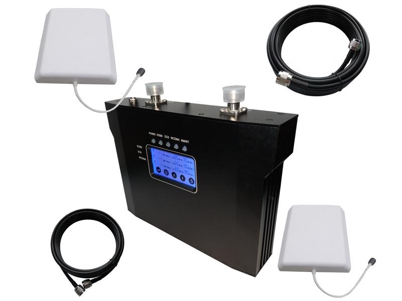 repetidor de señal amplificador de cobertura