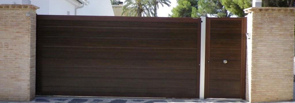 Ventajas de tener una puerta automática en nuestro porche o garaje