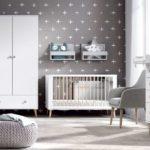 Ideas sobre decorar una habitación infantil