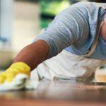 Cómo mantener nuestra casa limpia y protegida