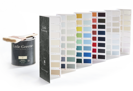 little greene pintura premium