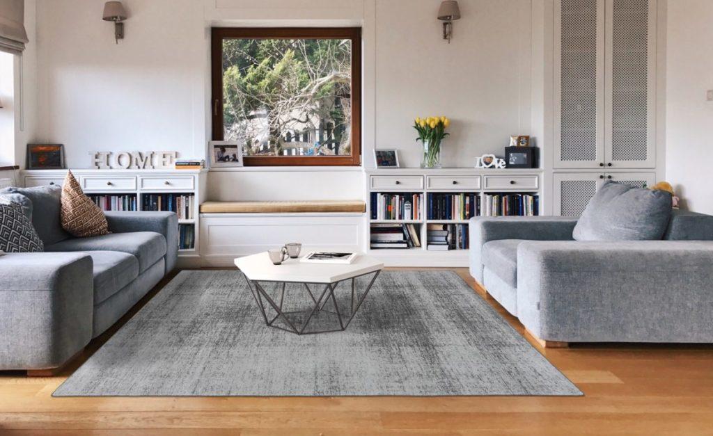 limpieza para alfombras