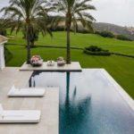 Tendencias en el diseño de piscinas
