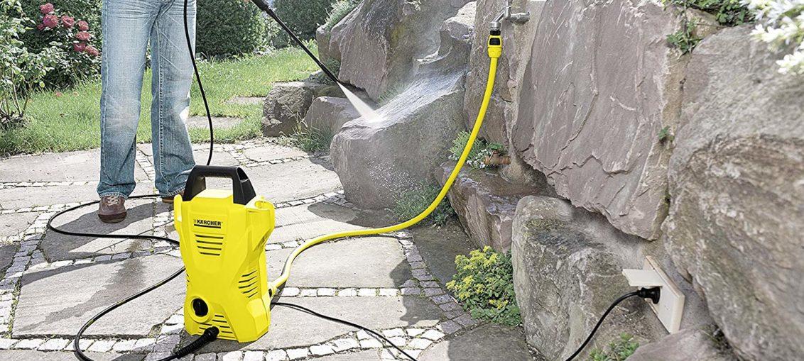 hidrolimpiadora karcher