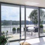 Cómo puede cambiar el estilo de tu casa cambiando puertas y ventanas