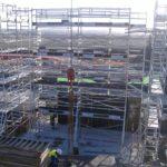 La seguridad en la construcción, el requisito más importante