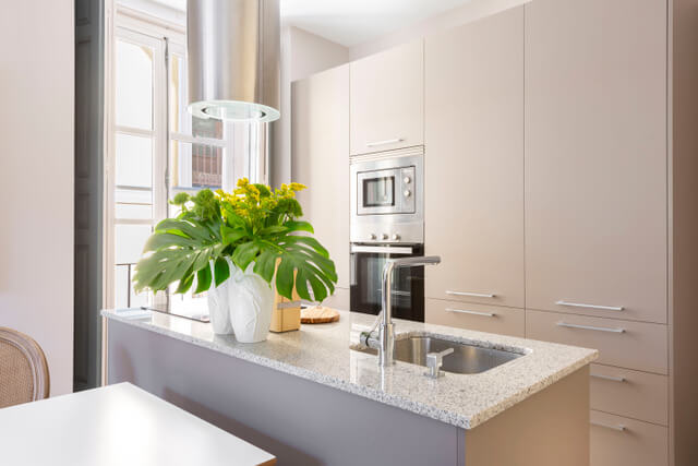 Ideas para el diseño de cocinas modernas