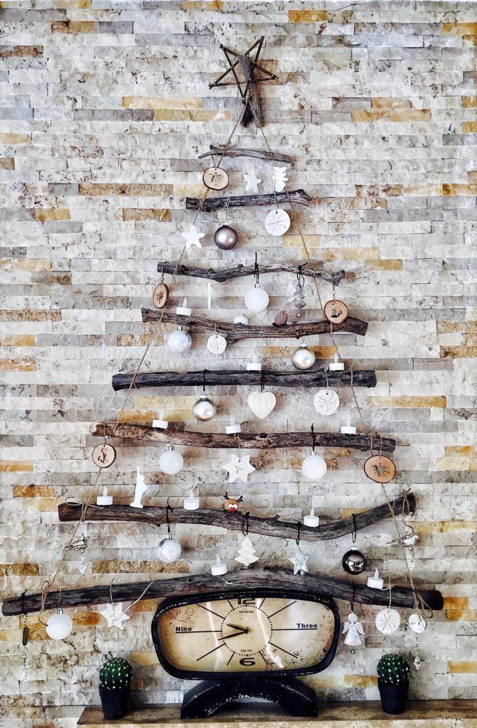 Cinco tips para decorar tu casa esta Navidad