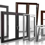 Puertas y ventanas de Aluminio para el hogar