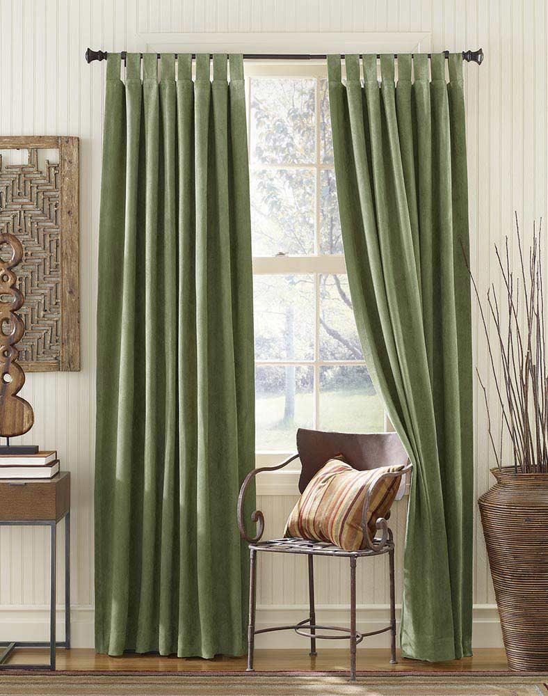 Cómo elegir las cortinas de tu casa