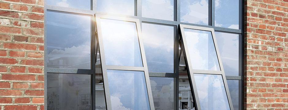 Jansen puertas y ventanas