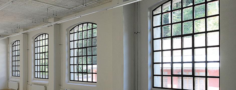 Jansen ventanas