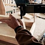 La importancia de un armazón de madera para sofá o sillón