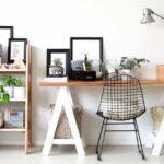 Patas o caballetes: ¿Cuál es la tendencia para crear tu escritorio perfecto?