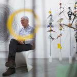 Premio Nacional de Diseño de 2020 fue otorgado a Pepe Gimeno