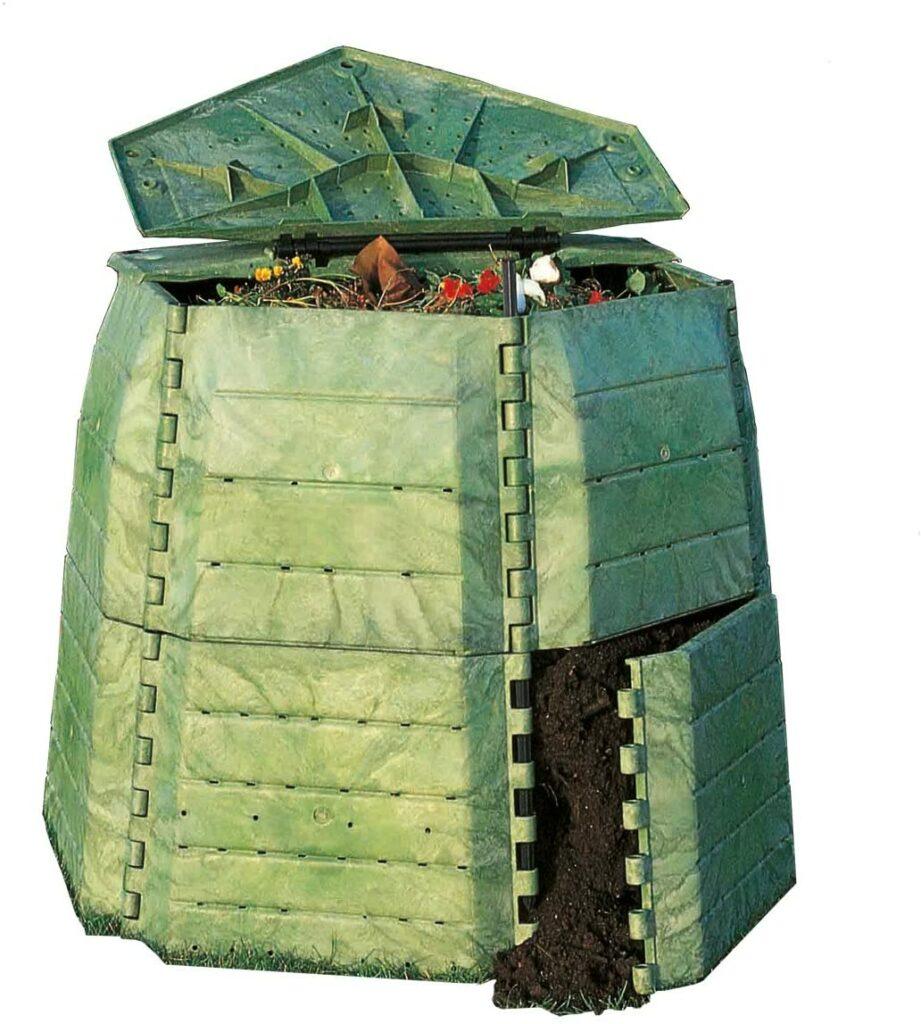 compostador grande