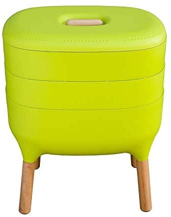 compostador pequeño