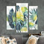 Cuadros Trípticos: Cuadros modernos para decorar nuestro hogar