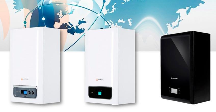 Innovación y diseño de las calderas de condensación