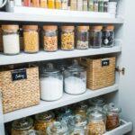 Ideas para decorar la despensa