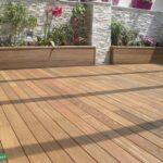 Tendencias decorativas para suelos de madera en exterior