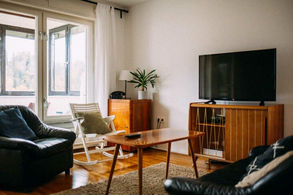 Todo lo que debes saber sobre el mueble de TV