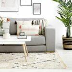 Elige la alfombra adecuada para cada habitación