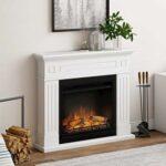 Tipos de chimeneas eléctricas para tu hogar