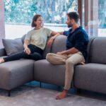 Cómo saber qué sofá escoger según el tamaño y estilo de tu salón