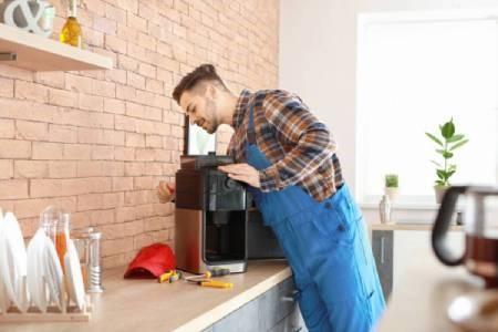 máquinas cocina