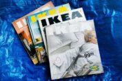 catálogo de IKEA 2022
