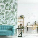 5 ideas para pintar las paredes tu casa con estilo