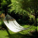 Todo lo que debes saber sobre hamacas de jardín
