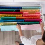 Cómo hacer que un tendedero no eche a perder la decoración de tu casa