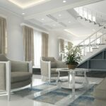 Colores y materiales más usados para los muebles de la casa