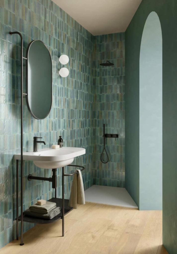 2022: El año del protagonismo del baño y cómo elegir los mejores muebles de baño
