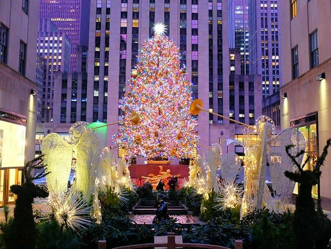 mejores luces de navidad